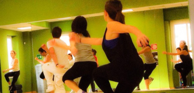 Palestra Genova Palagym Assarotti fitness e benessere