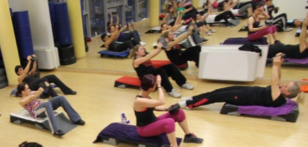 palestra via tortona genova fitness e benessere