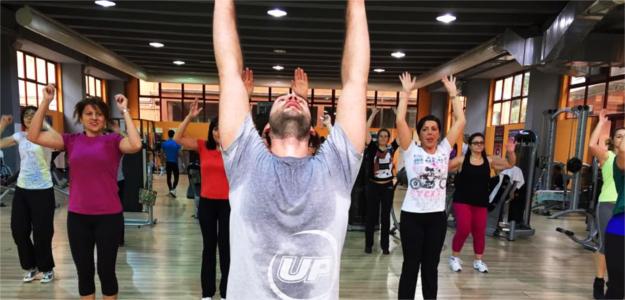 fitness divertimento benessere palestra genova rivarolo