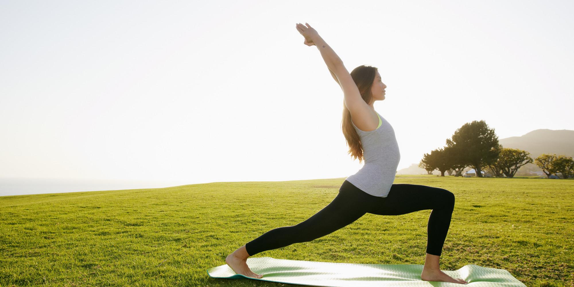 Yoga Centri Palagym