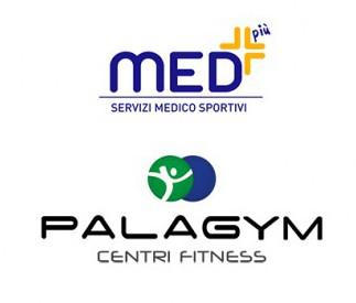 Palagym e Med Più - Genova