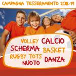Attività giovanili Gruppo Sportivo Assarotti