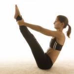 Pilates - Ginnastica ed equilibrio
