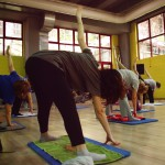Ginnastica vertebrale - posturale