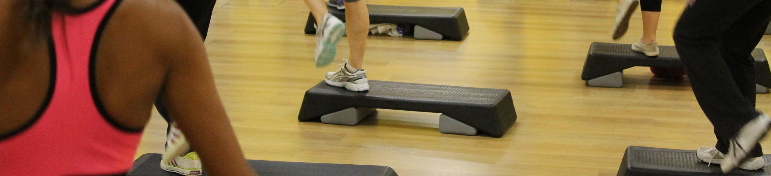 cardio fitness palestra genova