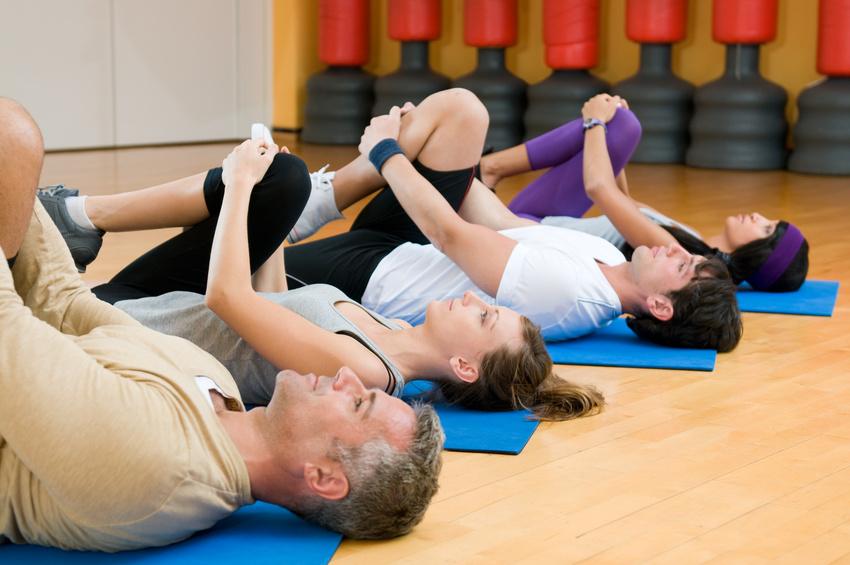 ginnastica posturale palestra postural tone