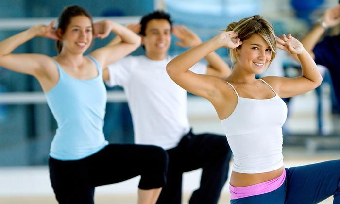 corso tabata palestra centro fitness genova