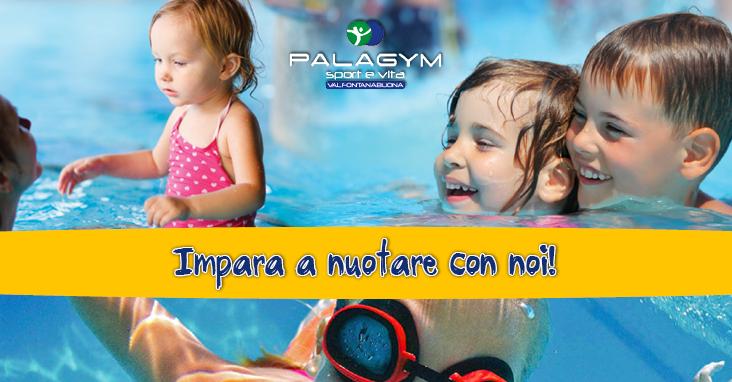 corsi nuoto bambini piscina genova cicagna valfontanabuona