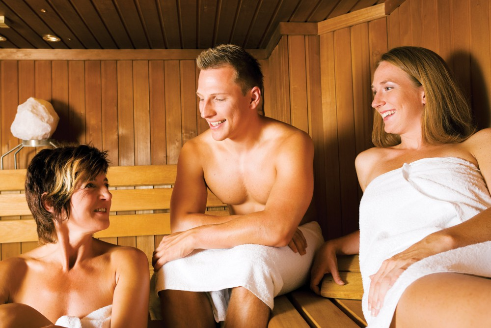 sauna_conversazione_area benessere