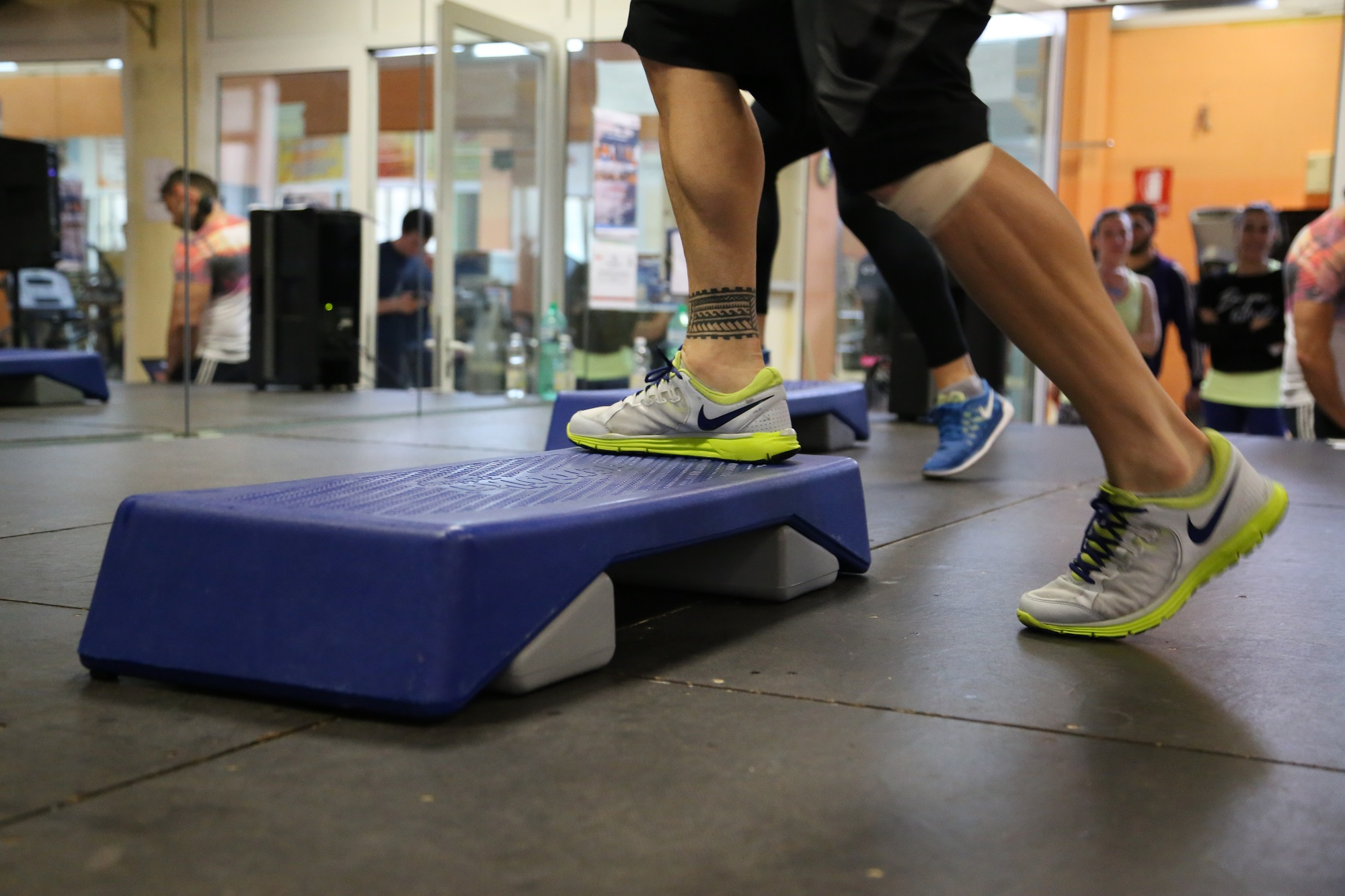 Step-co Fiwave palagym