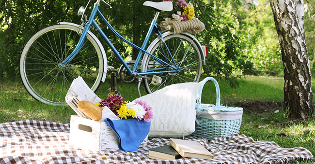 2 giugno picnic