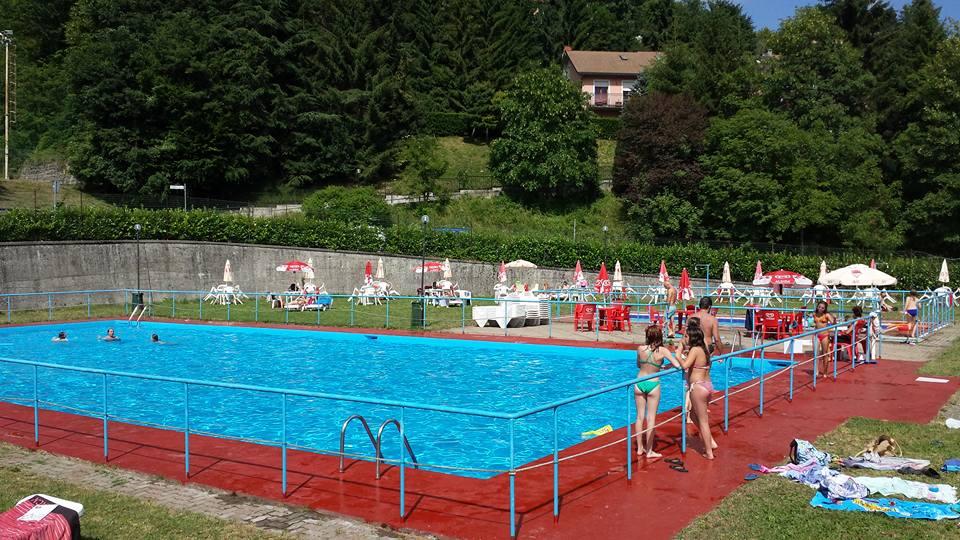 torriglia piscina estiva