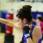 Fit-Boxe - Ginnastica e boxe, con la musica