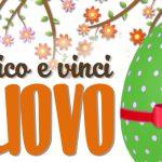 Porta un amico e Vinci il Maxi Uovo - Palagym Rivarolo