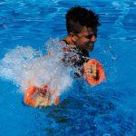 Aqua Boxe - Ginnastica e boxe, in acqua