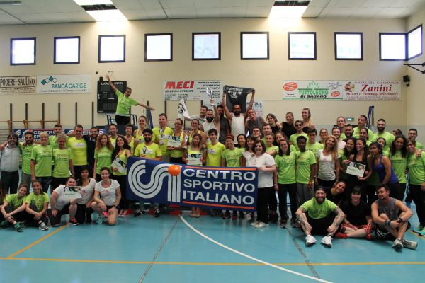 fit games palestra genova