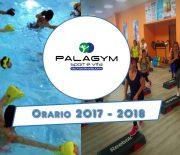 nuovi orari palestra piscina genova