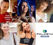 blocca prezzo rinnova abbonamento palagym sampierdarena promozione 2