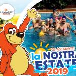 Centri Estivi 2019 - LA NOSTRA ESTATE