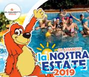 centri estivi 2019 genova