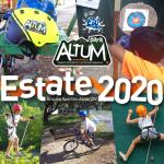 Centri Estivi 2020 - EdUCAMP SMART CONI Altum Park