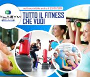 promozione sampierdarena fitness