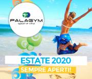 ESTATE 2020 PALAGYM
