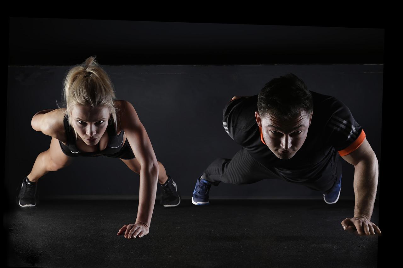hiit training palagym rivarolo alta intensità allenamento palestra