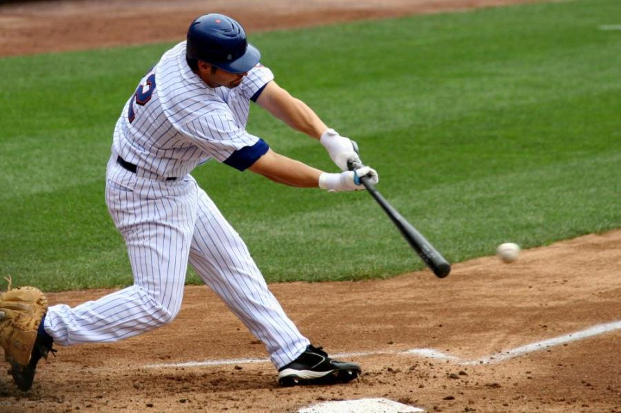 8. Baseball