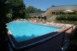 piscina estiva