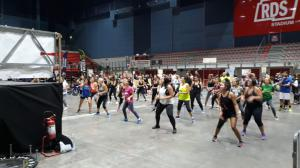 Fitness Experience Genova 2019 - Palagym (10)