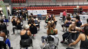 Fitness Experience Genova 2019 - Palagym (11)