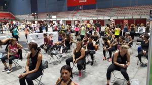 Fitness Experience Genova 2019 - Palagym (12)