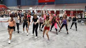 Fitness Experience Genova 2019 - Palagym (14)