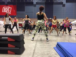 Fitness Experience Genova 2019 - Palagym (15)