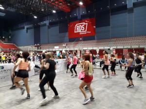 Fitness Experience Genova 2019 - Palagym (16)