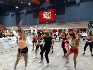 Fitness Experience Genova 2019 - Palagym (17)