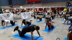 Fitness Experience Genova 2019 - Palagym (19)