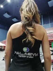 Fitness Experience Genova 2019 - Palagym (2)