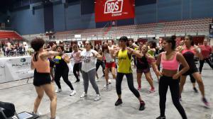 Fitness Experience Genova 2019 - Palagym (20)