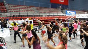 Fitness Experience Genova 2019 - Palagym (21)