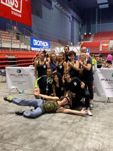 Fitness Experience Genova 2019 - Palagym (22)