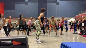 Fitness Experience Genova 2019 - Palagym (28)