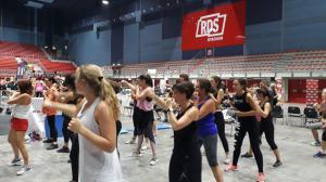 Fitness Experience Genova 2019 - Palagym (31)