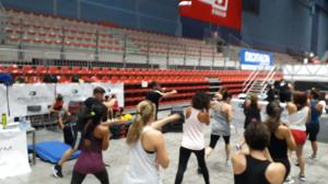 Fitness Experience Genova 2019 - Palagym (32)