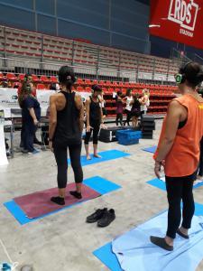 Fitness Experience Genova 2019 - Palagym (34)