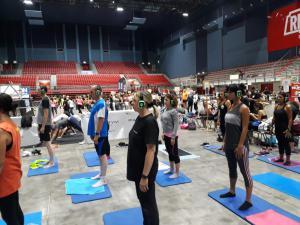 Fitness Experience Genova 2019 - Palagym (35)