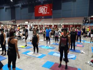 Fitness Experience Genova 2019 - Palagym (36)