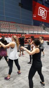 Fitness Experience Genova 2019 - Palagym (37)