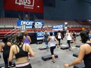 Fitness Experience Genova 2019 - Palagym (39)